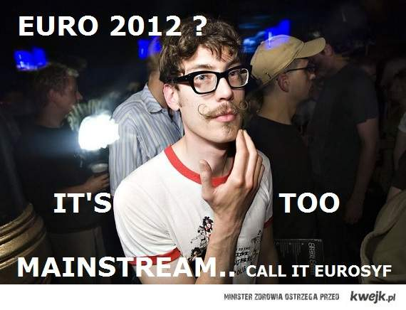 euro hipster