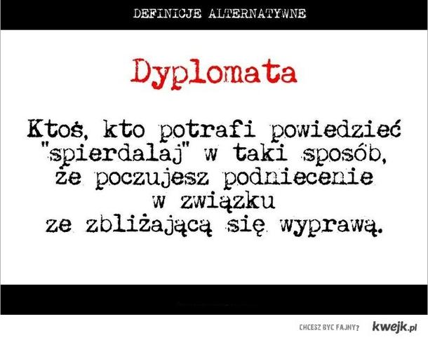 Dyplomata