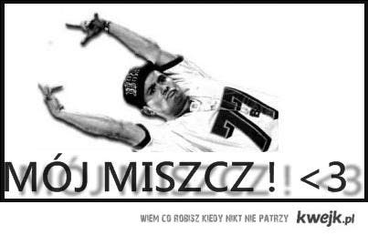Miszczu :)