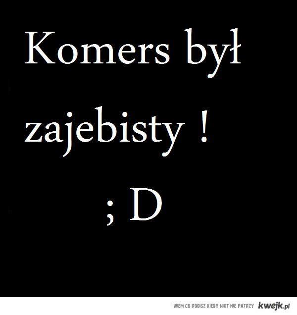 Komers
