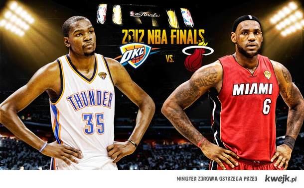 Finały NBA