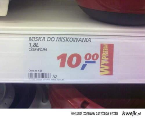 miska