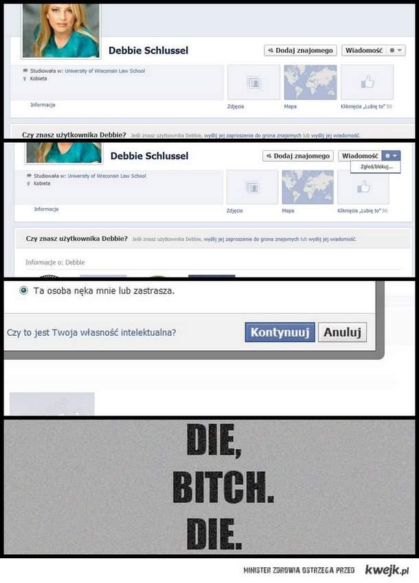 Die Bitch!