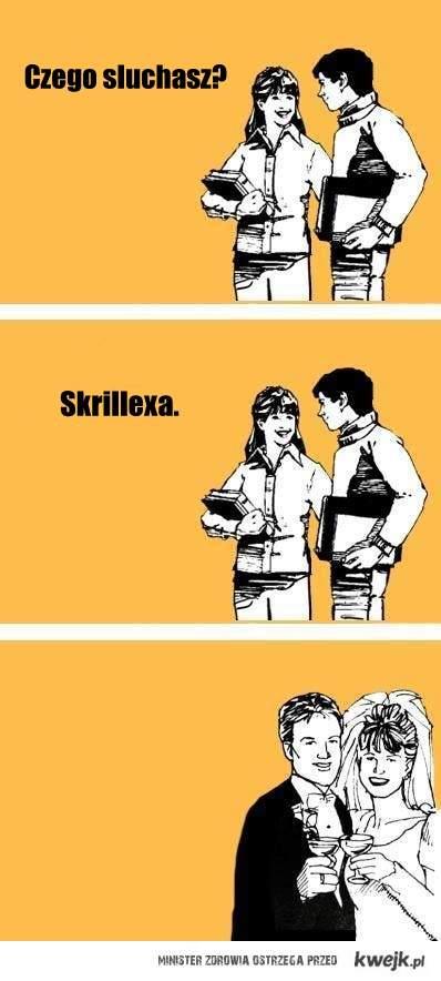 skrillex forever
