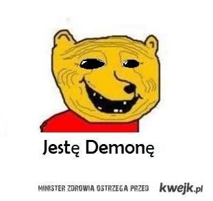 Jestę Demonę