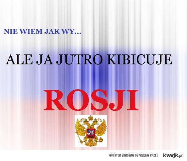 Rosja!