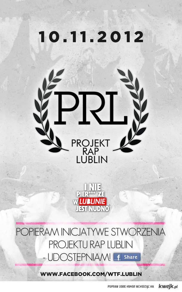 LUBLIN HIP-HOP FESTIWAL 2012
