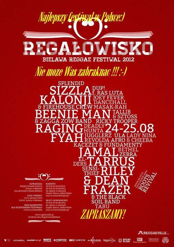 Najlepszy festiwal w Polsce:)