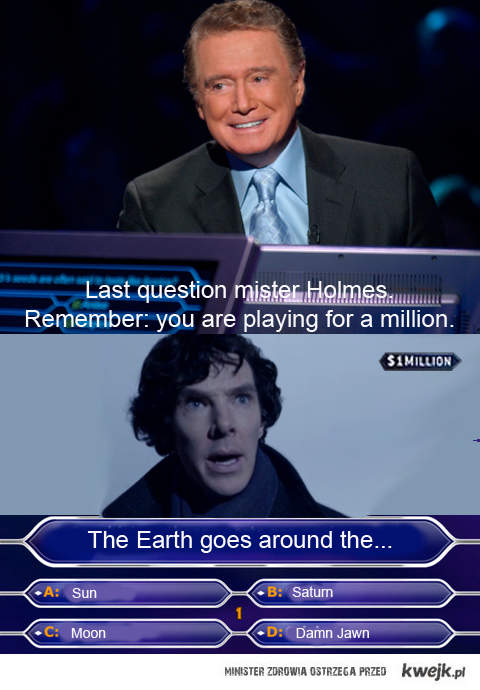 Sherlock dafug
