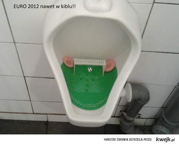 Euro w kiblu