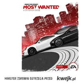 Nfs Most Wanted E3