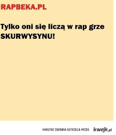 Rapbeka . pl