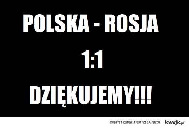Polska - Rosja
