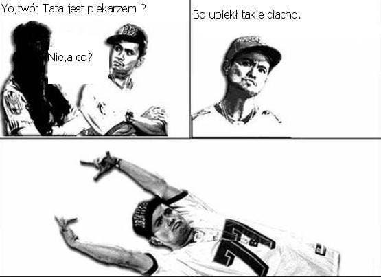 Ciacho !
