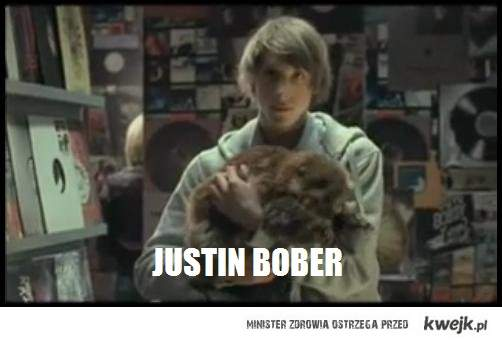 Justin Bober