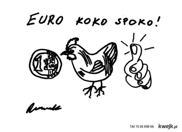 euro koko spoko