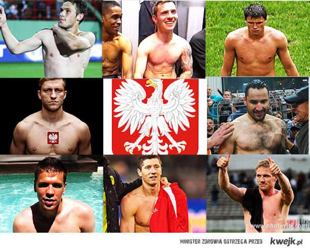POLAND EURO 2012