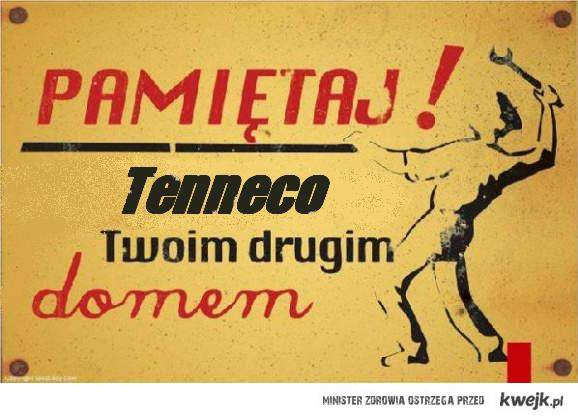 Tenneco