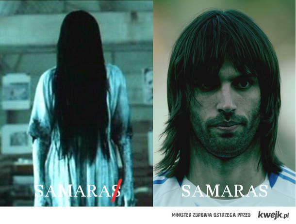 Samara(s)
