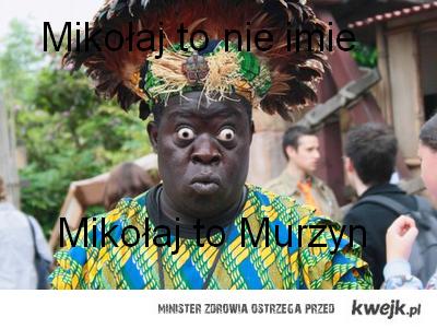 Murzyn