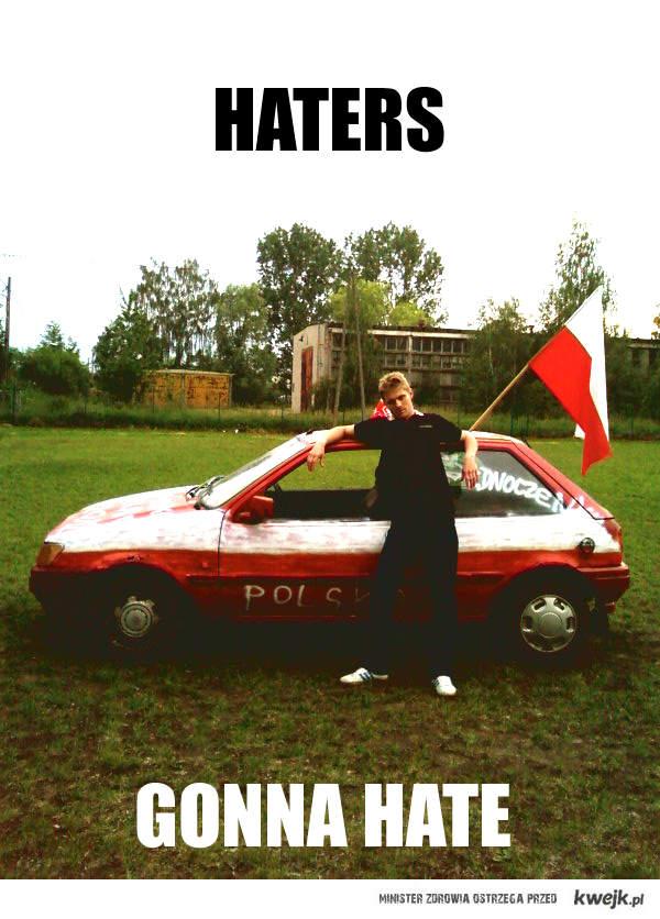 Haters Polska