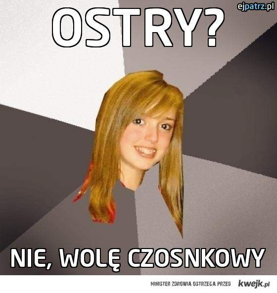 OSTRY?