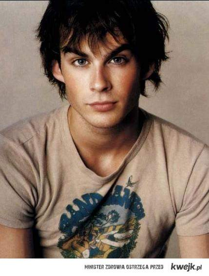Young Ian :D