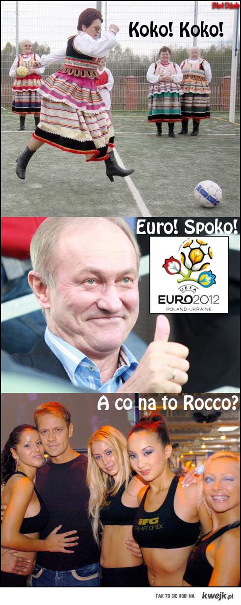 Koko! Koko! Euro Spoko!