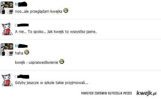 kwejk ; )