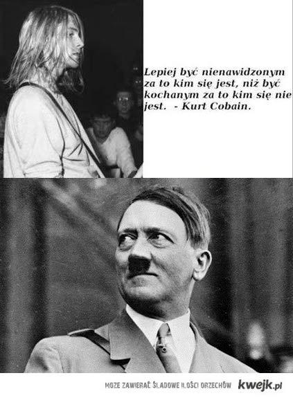 Really Kurt?