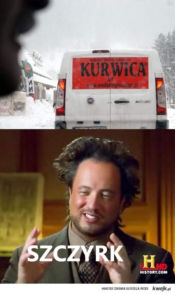 Stara Kurwica