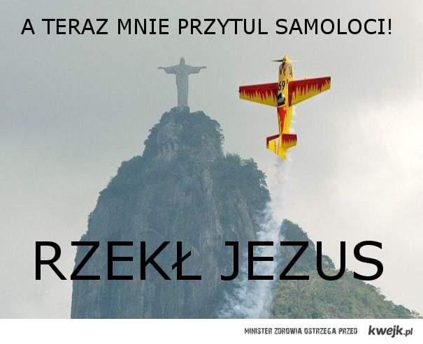 Miłość Pana Jezusa