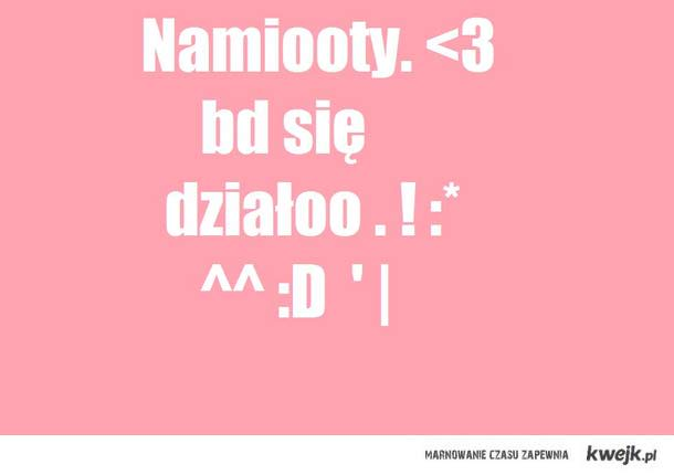 namioty <3