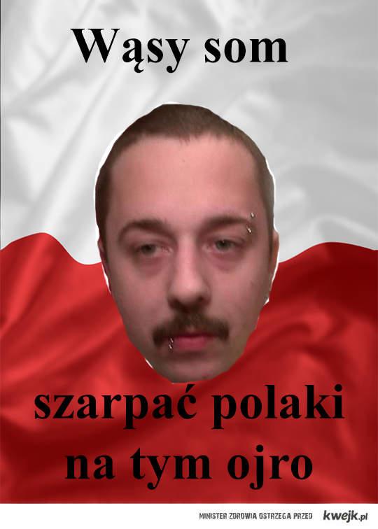 Szarpac Polaki