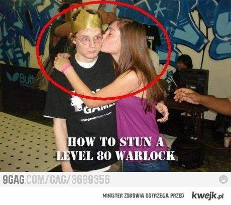 How to stun