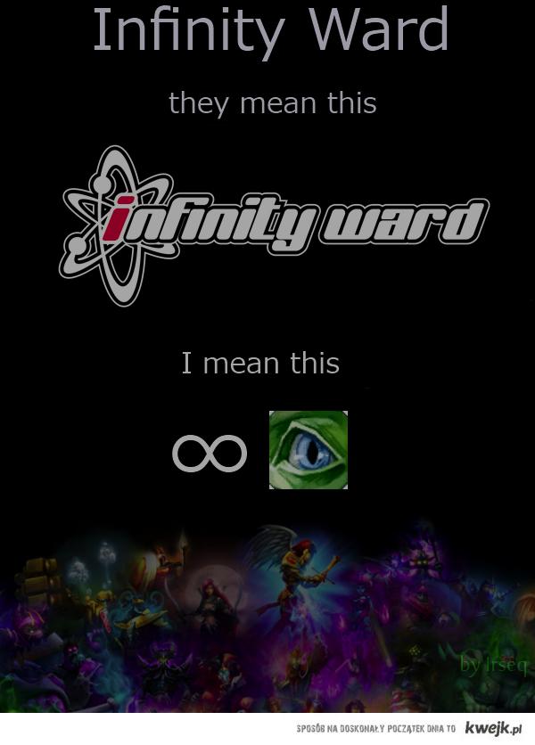 Intinity Ward