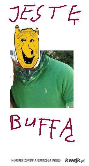 buffon euro 2012 kołnierzyk jestę buffą włochy kołnierz puchałke