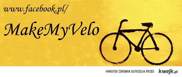 MakeMyVelo