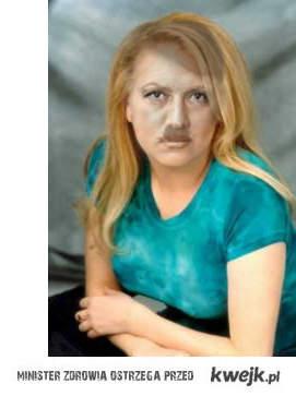 Polska vs Debbie