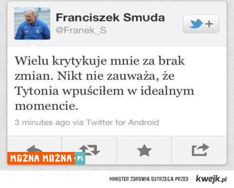 Polska myśl