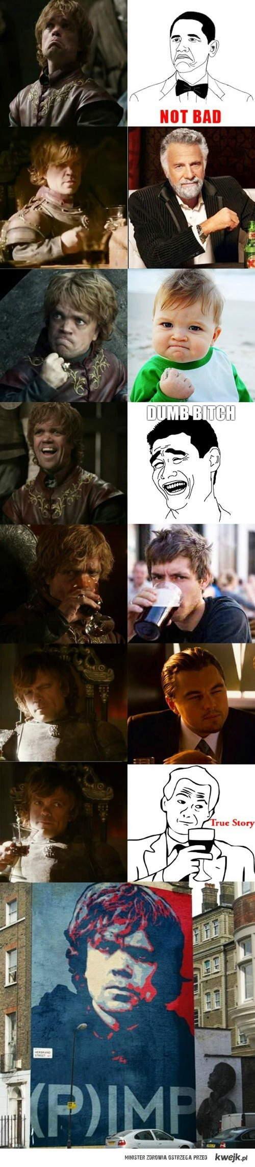 The Meme Faces