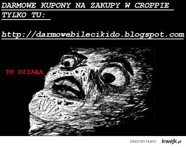 kupony cropp