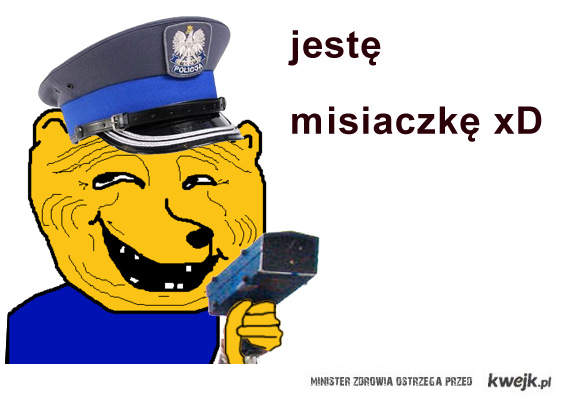 policjantę