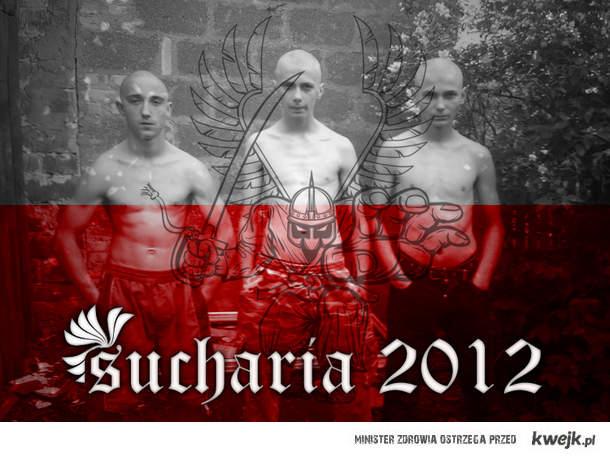 Sucharia 2012