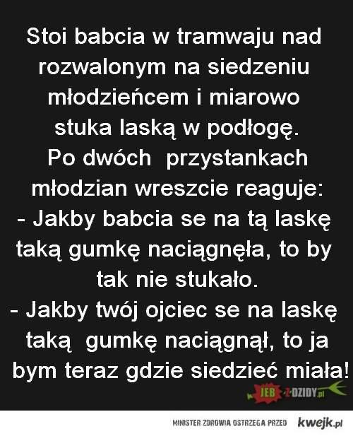 babcia ;>