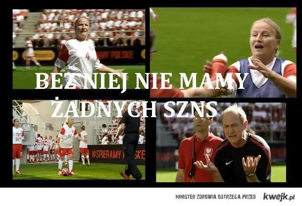Adamiakowa!