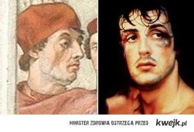 Rocky kiedyś i dziś