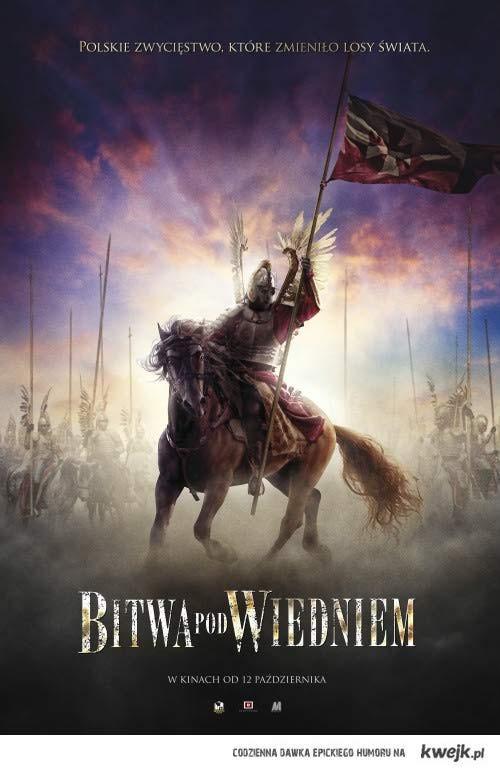 Będzie film o bitwie pod Wiedniem!