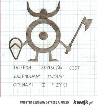 Patapon Zdzisław