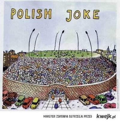 Polski żart